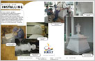 Projects - Milling and Installing